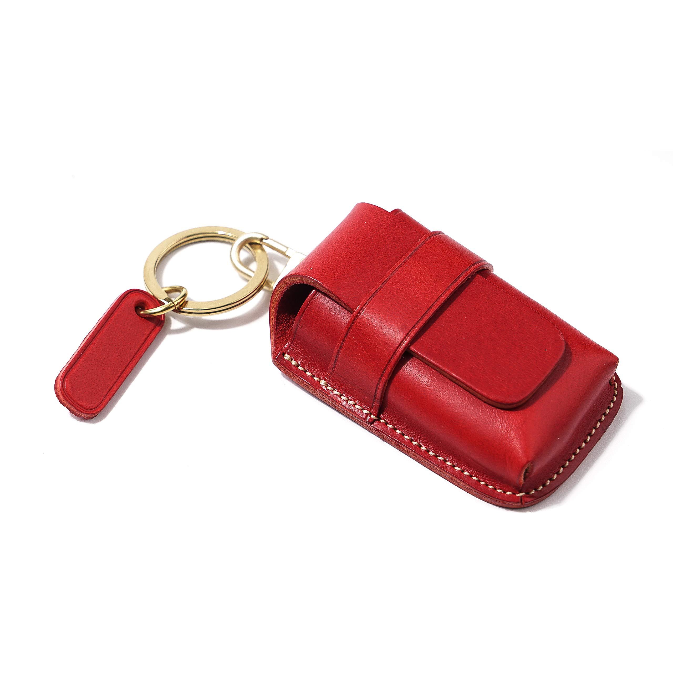 hevitz 7700 Universal Smart Key Pouch Red
