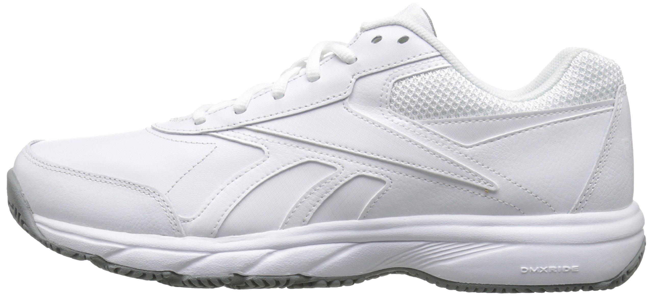 1bd85512c842 Reebok Men s Work N Cushion 2.0 Walking Shoe