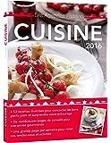 agenda passion Cuisine 2016