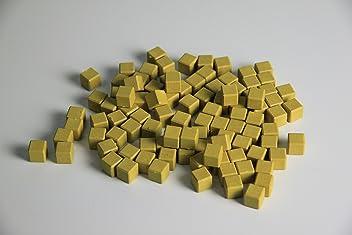 Dienes 100 Einerwürfelchen Re-Wood®
