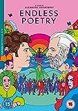 Endless Poetry [DVD] UK-Import, Sprache-Englisch