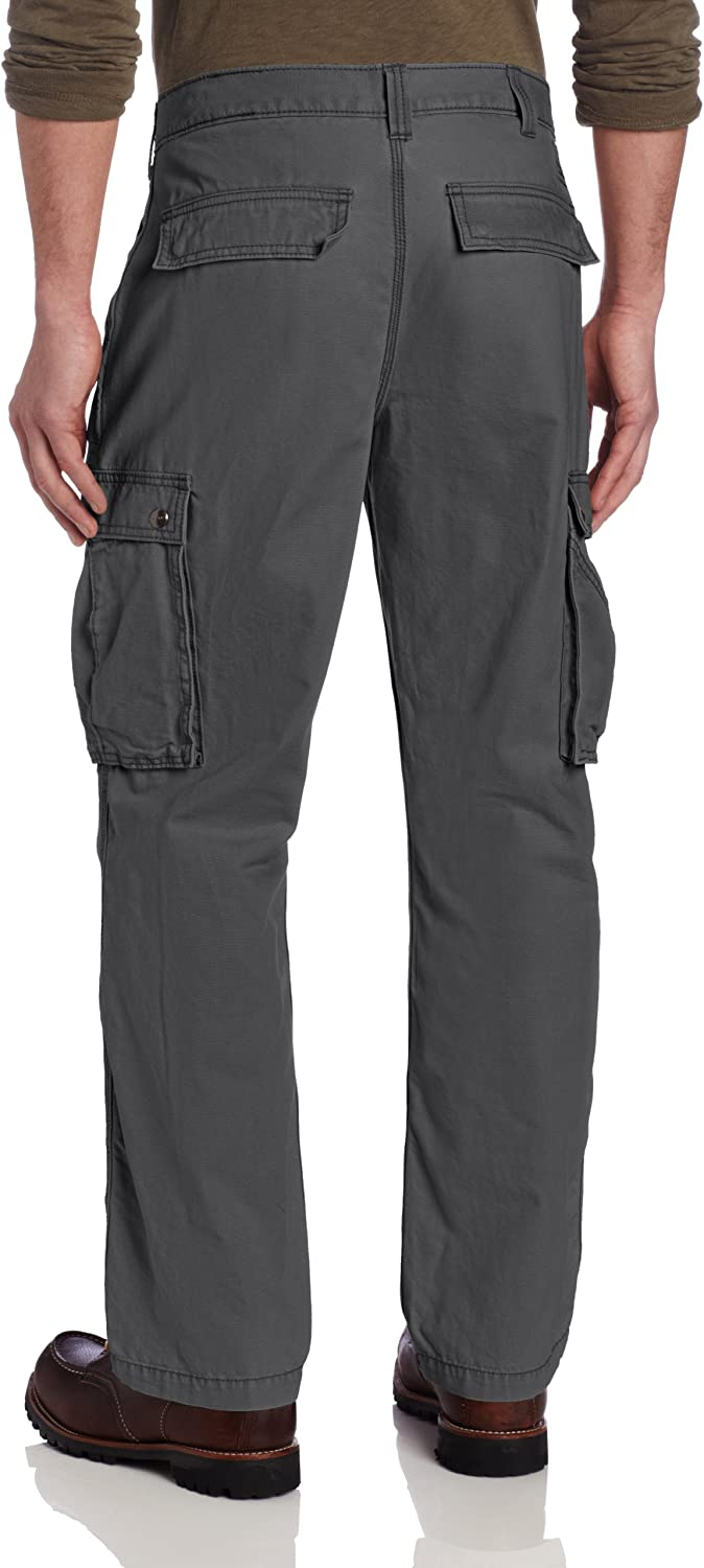 Carhartt Mens Rugged Cargo Pant in Relaxed Fit