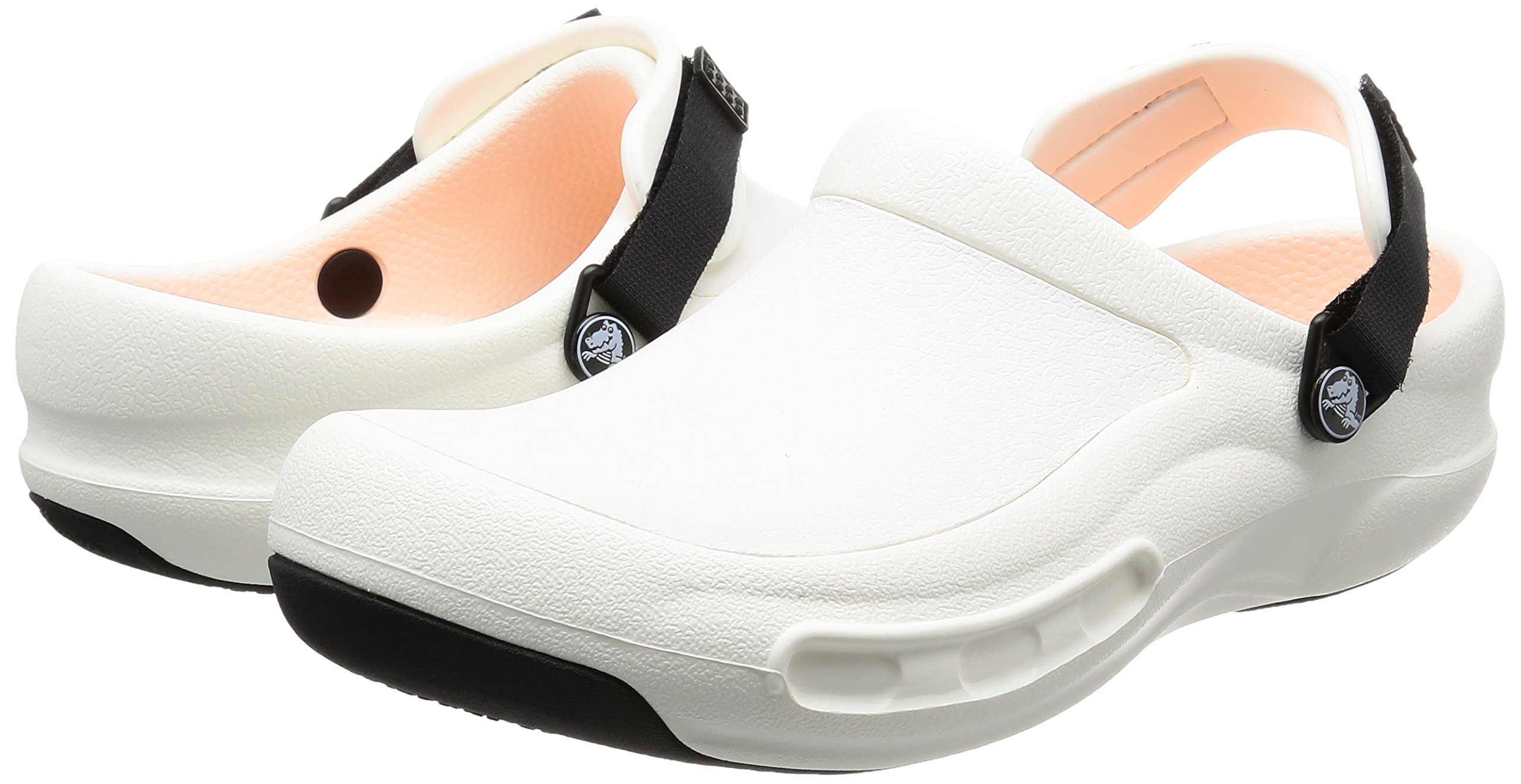 Slip Resistant Waterproof Crocs Bistro PRO Chef Clog