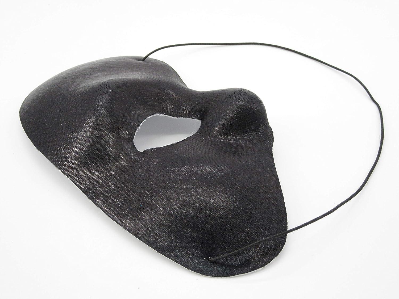 Phantom of The Opera Mask Right Half Face Mask