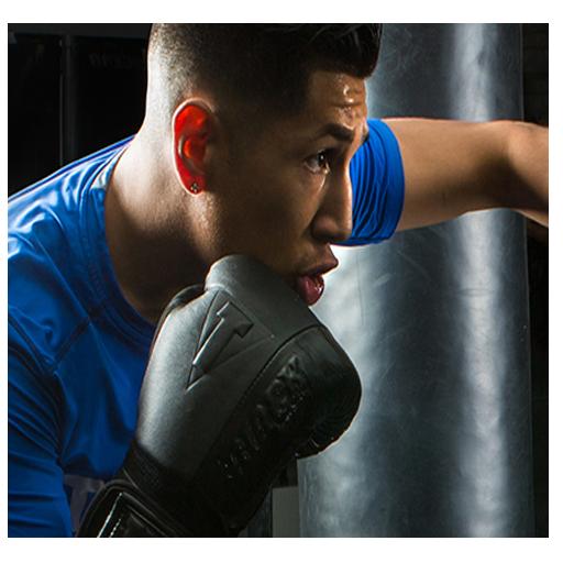 International Real Boxing Champion Game (Juego Lucha De)