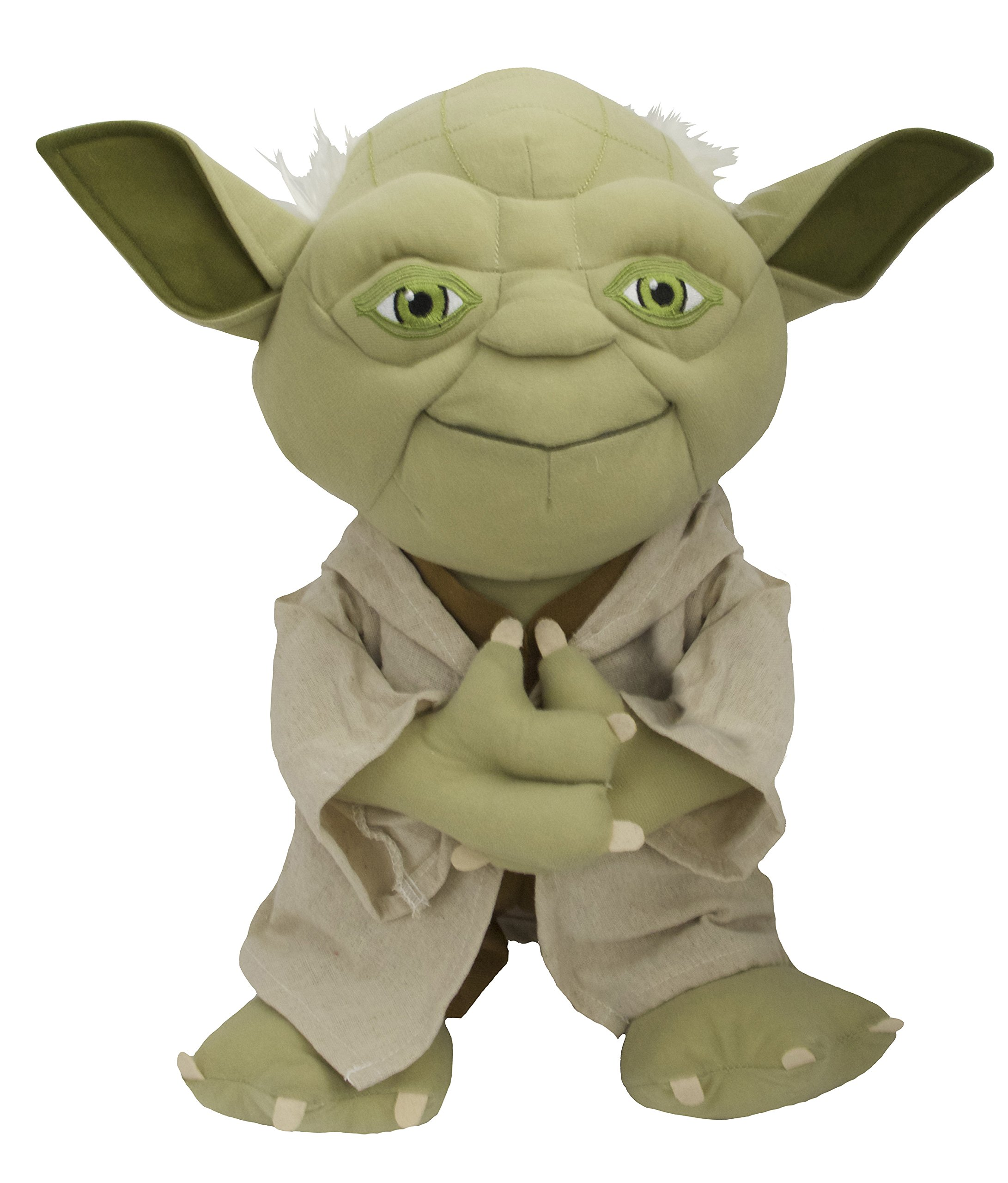 Star Wars Yoda Pillowtime Pal
