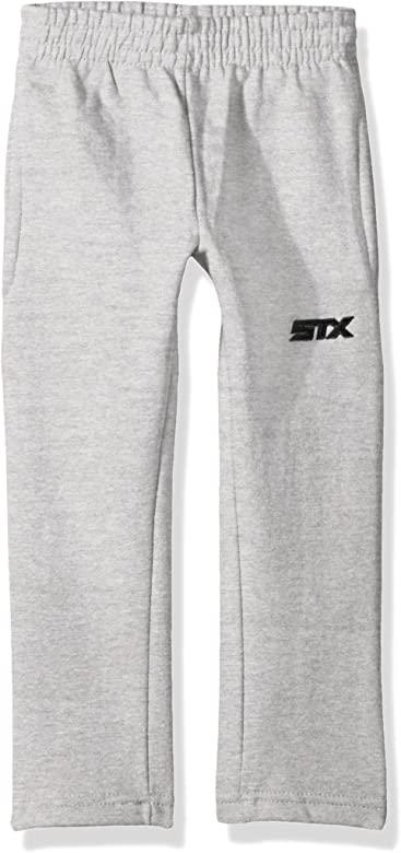 STX Boys Fleece Pull On Sport Pant