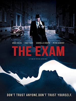 Watch The Exam Prime Video