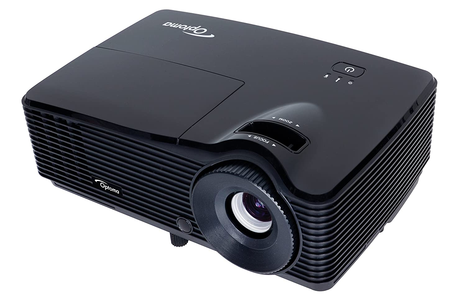 Optoma W311 Full 3D WXGA 3200 Lumen DLP Multimedia Projector (Discontinued by Manufacturer)
