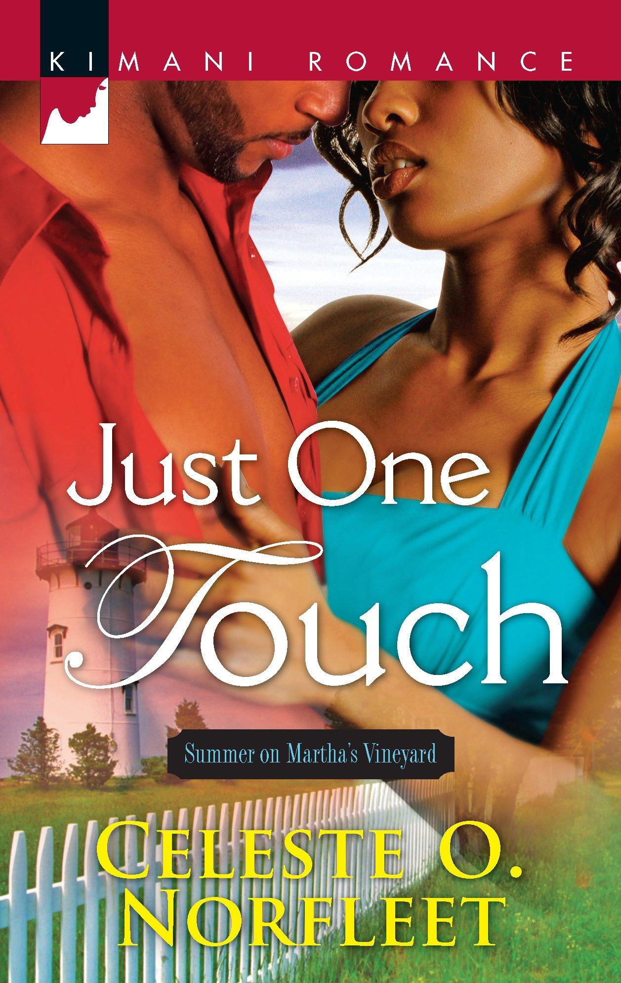 Amazon.com: Just One Touch (Summer on Martha's Vineyard) (9780373862214):  Celeste O. Norfleet: Books
