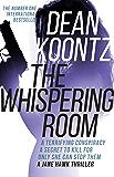 The Whispering Room (Jane Hawk Book 2)