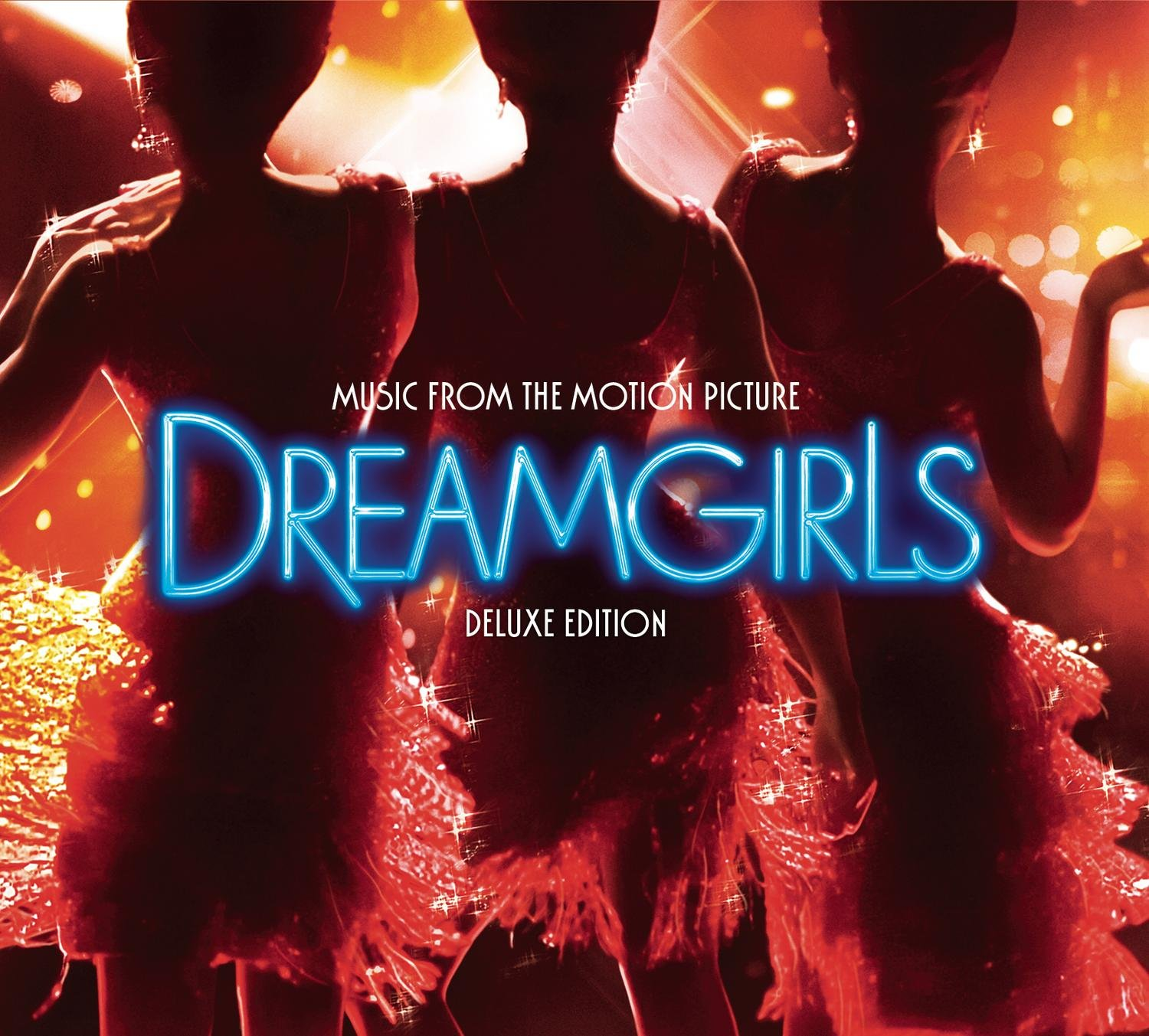 Curtain call the hits deluxe version itunes plus m4a album -  Jamie Foxx Eddie Murphy Laura Bell Bundy Keith Robinson Sharon Leal Dreamgirls Music From The Motion Picture 2 Cd Deluxe Edition