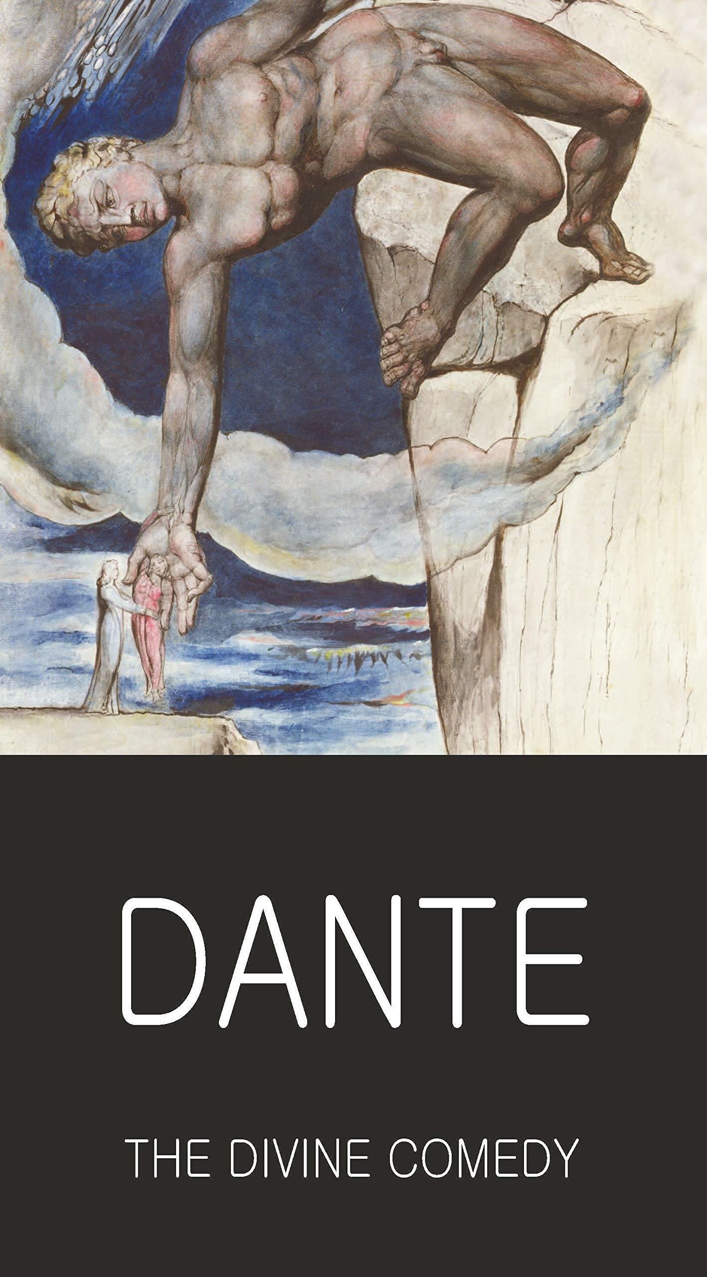 The Divine Comedy (Wordsworth Classics of World Literature)
