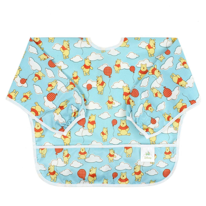 amazon com bumkins disney baby splat mat winnie the pooh