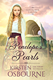 Penelope's Pearls (Clover Creek Caravan Book 5)