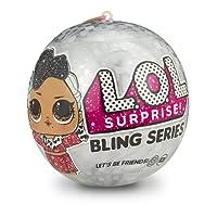 L.O.L. Sorpresa–LOL Sorpresa Bambole Glitz, 30306