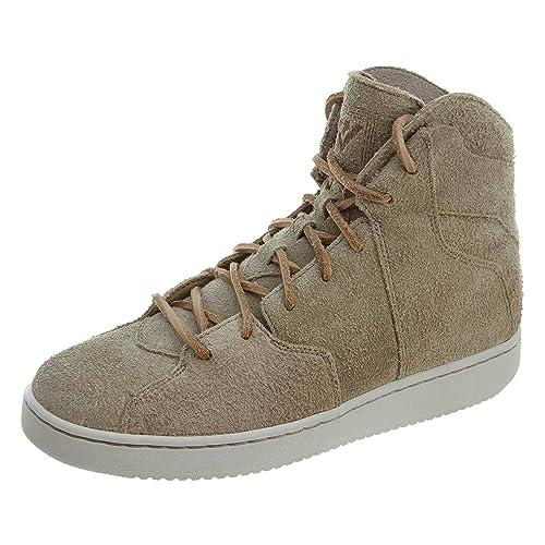 Amazon.com | Jordan Westbrook 0.2 854563 209 Khaki/Khaki Size 10 | Fashion Sneakers