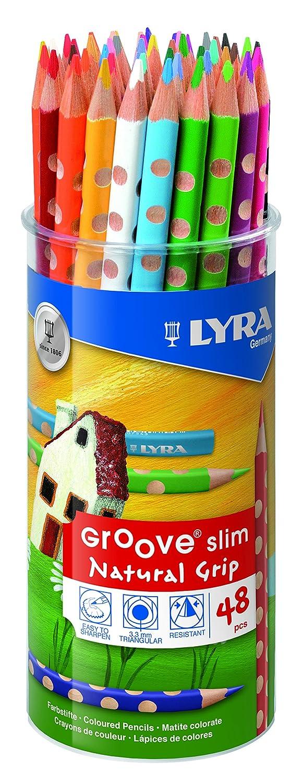Lyra Groove Slim 2823480