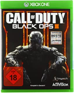 Call Of Duty: Black Ops III: Amazon.es: Videojuegos