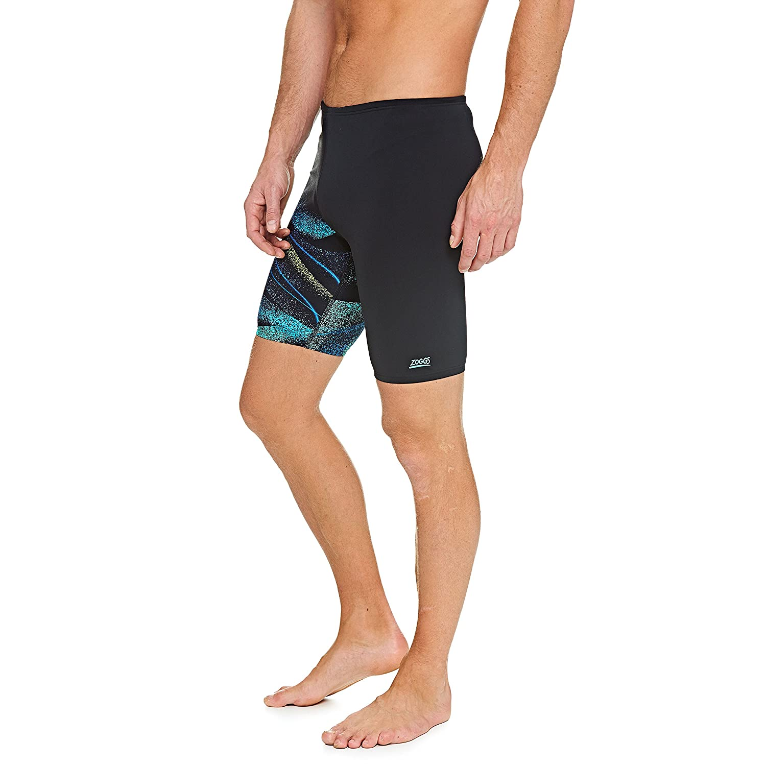 Zoggs Men s Apollo Jammer  Amazon.co.uk  Sports   Outdoors 7f791d7453
