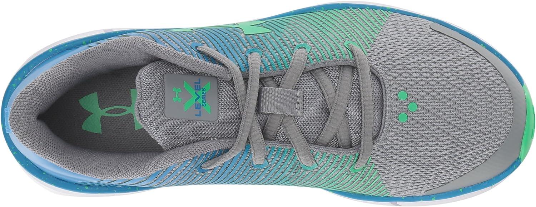 Under Armour Kids Pre School X Level Scramjet Sneaker