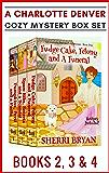 A Charlotte Denver Cozy Mystery Box Set - Books 2, 3 and 4 (The Charlotte Denver Cozy Mystery Series)