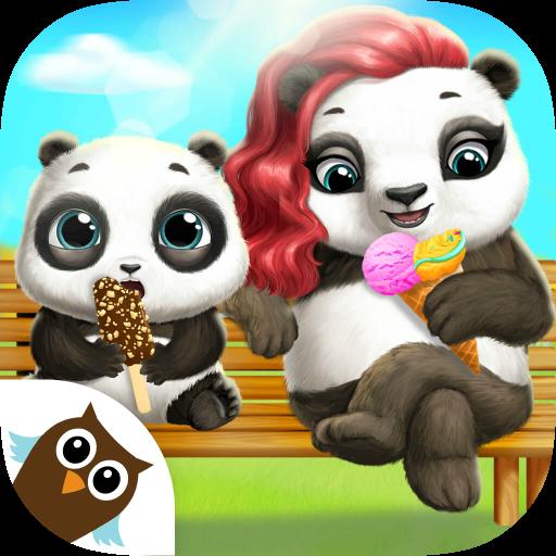 - Panda Lu Baby Bear World  - New Cute & Fun Pet Care Adventures