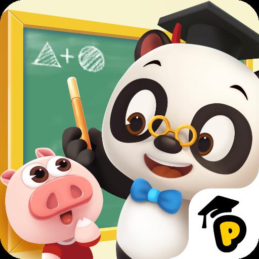 (Dr. Panda School)