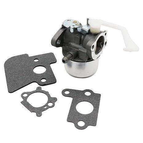 Carburetor F Briggs /& Stratton 694203 690152 Engine 121602 122612 121602 121607
