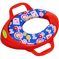 Babygo Potty Trainer Seat for Kids (Red)