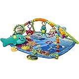 Baby Einstein Baby Neptune Ocean Adventure Gym Amazon Co