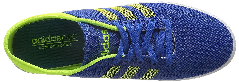adidas NEO Vs Easy Vulc Sea F99172, Turnschuhe: