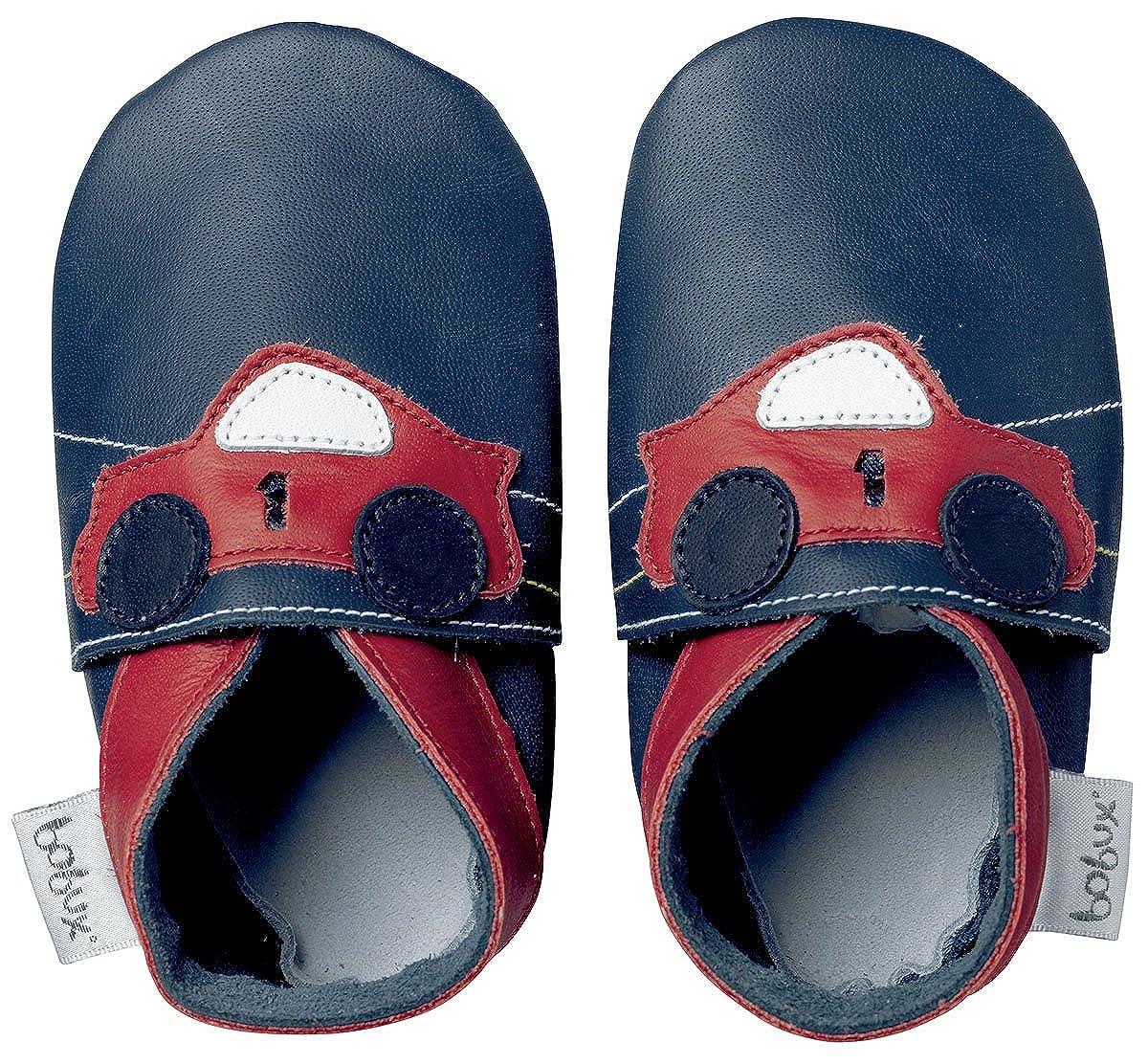 Bobux Unisex Babies' 460739 Walking Baby Shoes 460623