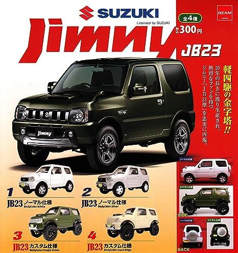 Jb23 ジムニー