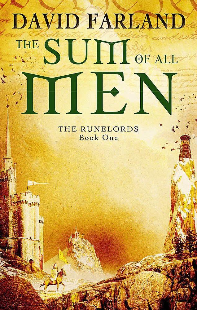 Download The Sum of All Men (The Runelords) PDF