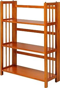 Casual Home 3-Shelf 27.5