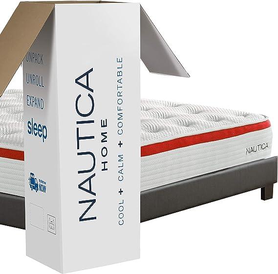 Nautica Home Mattress