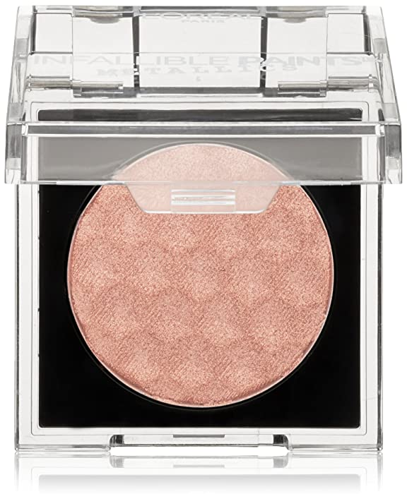 The Best Hp Pigment Eyeshadow Pink Champange Rose Gold