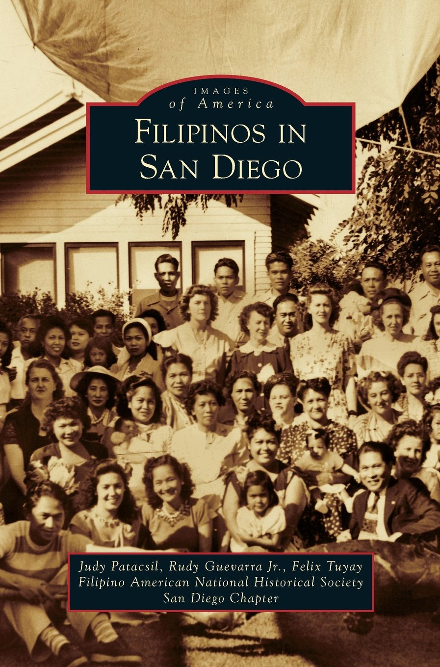 Download Filipinos in San Diego pdf epub