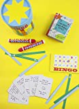 Talking Tables Host Night | Family Bingo Party Game