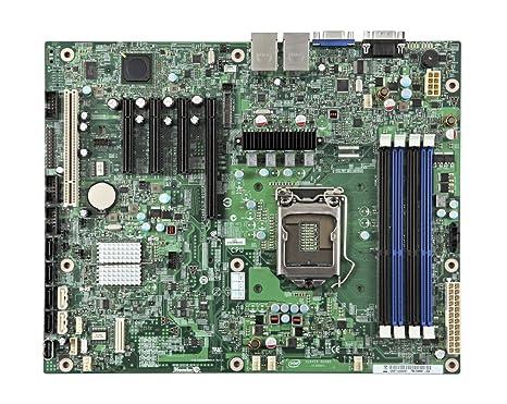 Intel Server Board S1200BTL/S1200BTLRM Windows