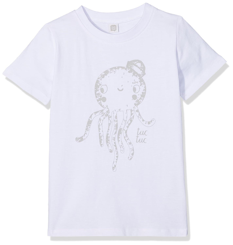 Tuc Tuc Camiseta para Bebés 64004