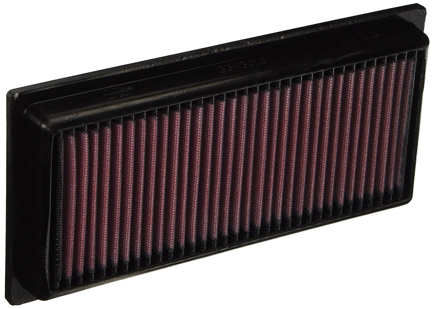 K/&N 33-3016 Replacement Air Filter