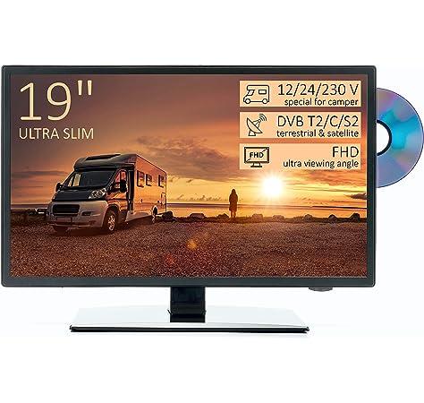 ATHLETIC Ultra Delgado Soporte de TV de Montaje de Inclinación Giratoria – para Pantallas LED, LCD y Plasma de 14-32 Pulgadas: Amazon.es: Electrónica