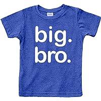 boys big bro shirt, big brother t shirt, big brother announcement shirt, big brother gift, big brother, toddler gift…