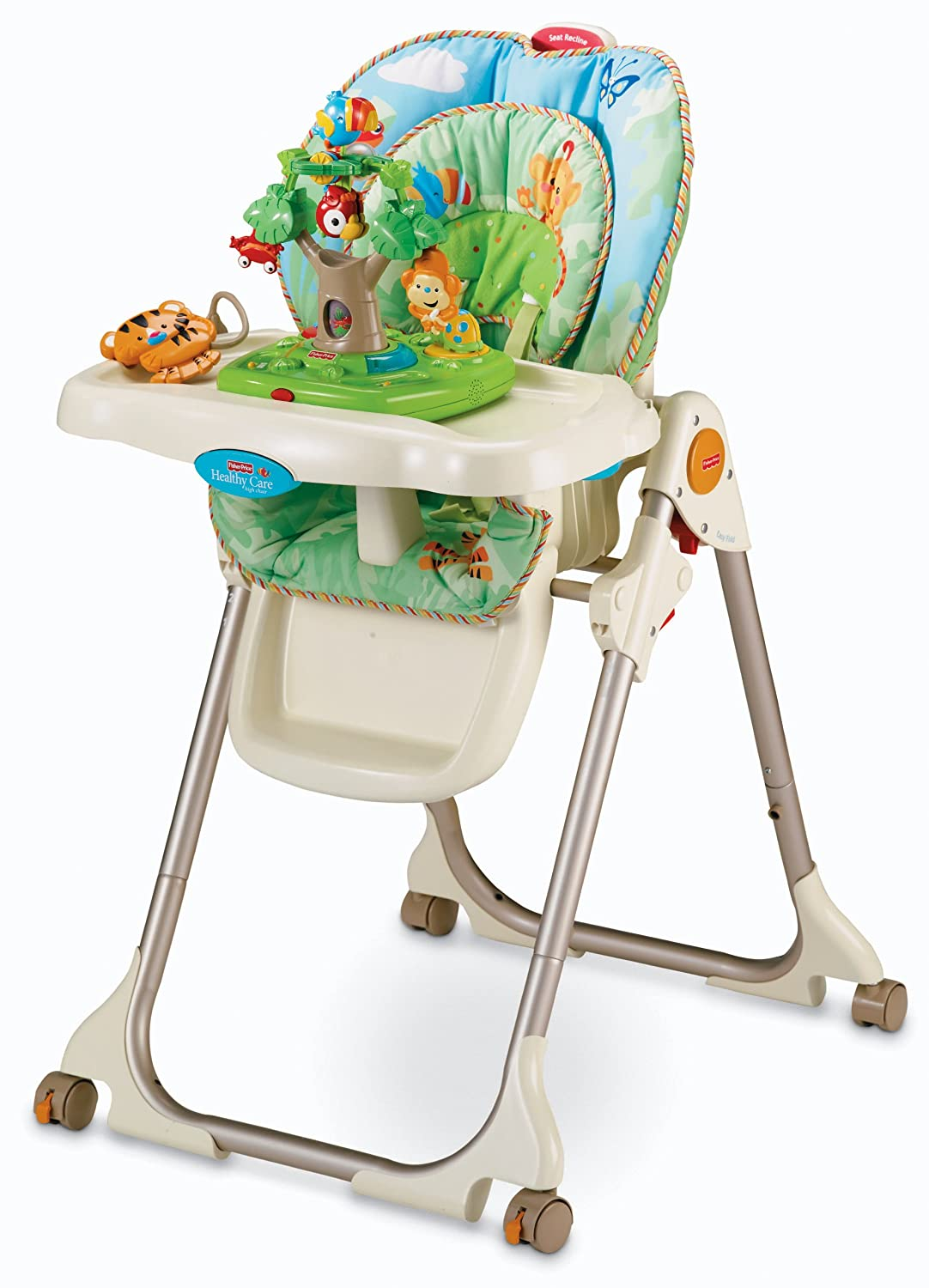 Fisher price high chair bhdreams com