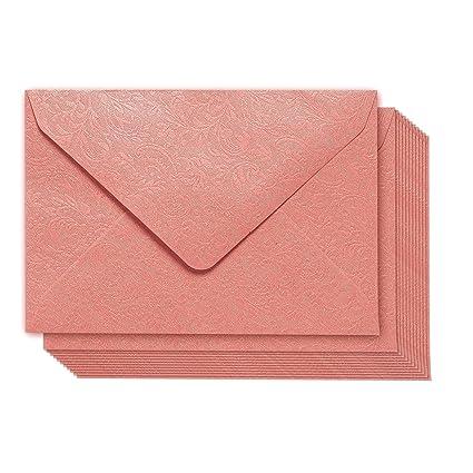 Juvale Mini - Sobres 100-Pack sobres de la tarjeta de regalo ...