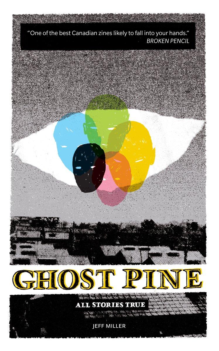 Ghost Pine: All Stories True PDF Text fb2 ebook