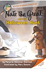Nate the Great and the Halloween Hunt Kindle Edition