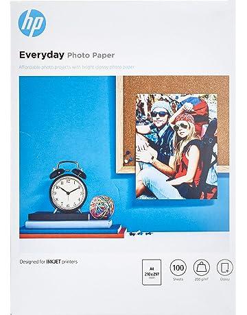 Papel fotográfico | Amazon.es